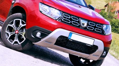 Se întâmplă la Dacia după mai bine de 10 ani: e fix când dispare acest model