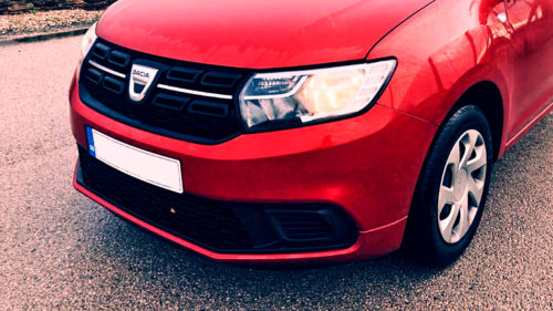 Dacia care i-a lăsat pe toți fără cuvinte: VW Golf n-are nicio șansă. S-a aflat acum