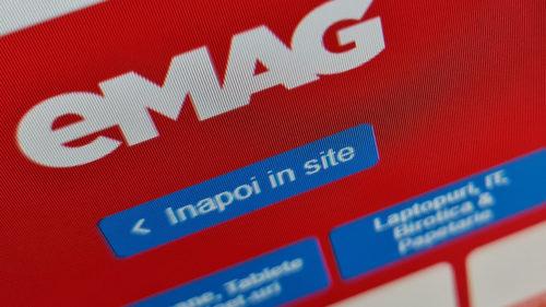eMAG le dă la preț de chilipir chiar acum: laptopuri, telefoane la mega ofertă