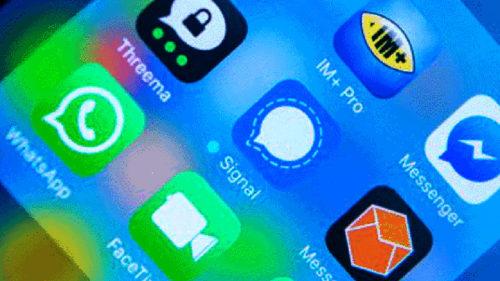 Ce e Signal și cu ce e diferit de WhatsApp: are un beneficiu imens pentru care să faci schimbarea