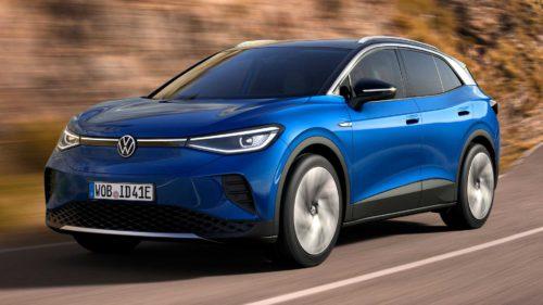 Recunoaște Volkswagen că acest model e un eșec? Ce se întâmplă cu SUV-ul electric lansat recent