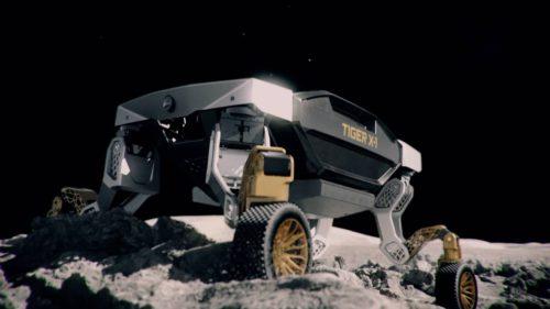 VIDEO Super mașina care te face să uiți de gropile din România: merge pe orice teren ca pe asfalt