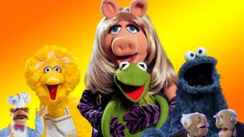 """Încă o producție, victimă a scandalului legat de discriminare: ce se întâmplă cu """"Păpușile Muppets"""""""