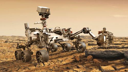 Fiabilitatea Apple, confirmată de NASA: cât de vechi este procesorul din roverul Perseverance și de ce