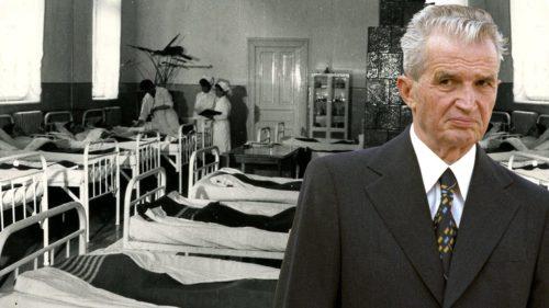 Adevărul despre spitale și medicină pe vremea lui Ceaușescu: puțin români știu aceste fapte cutremurătoare
