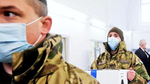 Se întâmplă la granița cu România: toți ochii sunt acum pe Rusia. Decizia surpriză luată în plină pandemie