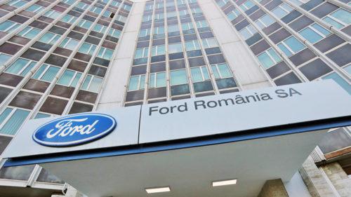 Schimbarea extraordinară pregătită de Ford la Craiova: mașinile care vor fi produse în România