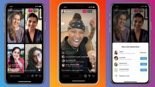 Instagram se transformă într-o alternativă la Zoom, peste noapte: cât de radicale sunt schimbările