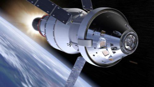 NASA vrea să creeze gravitație artificială în spațiu. Ce rol joacă în acest proiect compania lui Jeff Bezos
