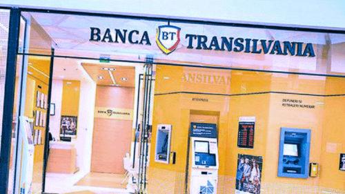 Avertismentul Banca Transilvania pentru români: cum îți aperi contul să nu fie golit de infractori
