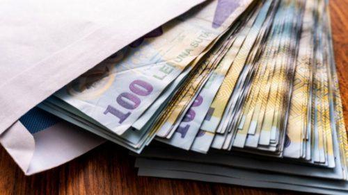Statul dă bani pentru acești români: până la 1 miliard lei, disponibil în acest an