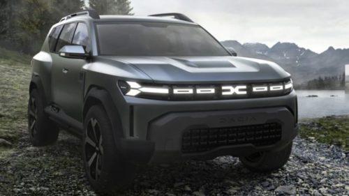 VIDEO Cum arată de aproape Dacia Bigster: mașina pe care orice român o vrea e excepțională