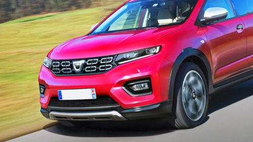 Mașina surpriză pregătită de Dacia nu-i pentru români: cum arată, de fapt, și ce are special