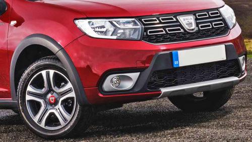 """Dacia """"secretă"""" a ajuns în România: e așteptată de cinci ani, iar acum a intrat în teste"""
