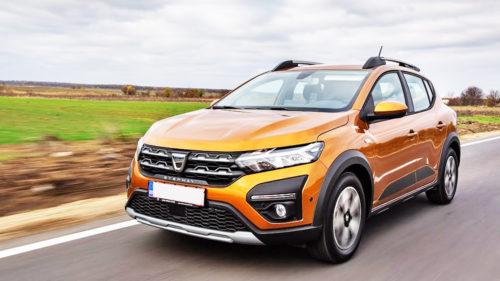 Rabla 2021: câți bani iei de la stat ca să cumperi mașină pe GPL. Surpriza vine de la Dacia