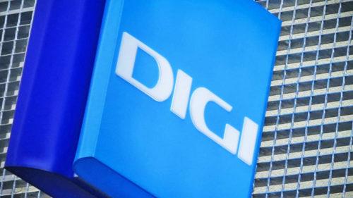 E gratis la Digi: oferta pentru românii din aceste orașe se folosește direct pe telefon