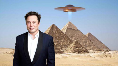 Cum ne-ar putea ajuta sateliții lui Musk să găsim extratereștri. Sau să ne găsească ei pe noi