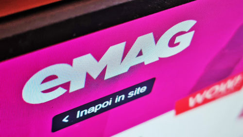 Zici că eMAG golește depozitul chiar azi: telefoane, laptopuri și nu numai la preț de chilipir