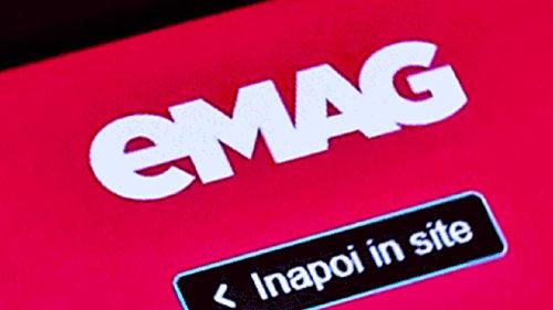 Se dau la prețuri de nimic acum la eMAG: catalogul pe care toți românii trebuie să-l vadă