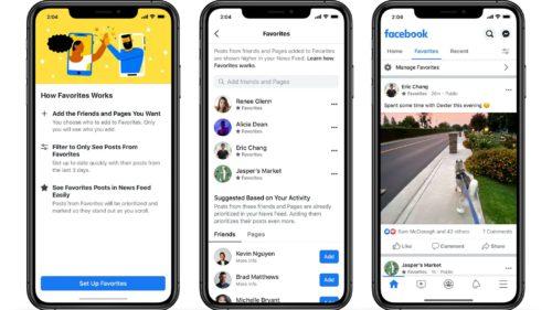 Marea schimbare de la Facebook: cum va arăta noul tău newsfeed