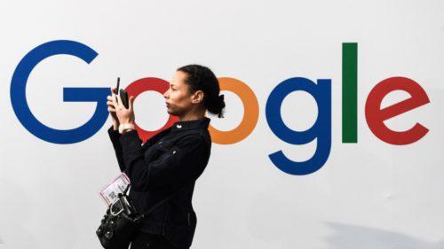 Motivul pentru care Google e atât de mare: câte date colectează de la utilizatori prin comparație cu alți giganți