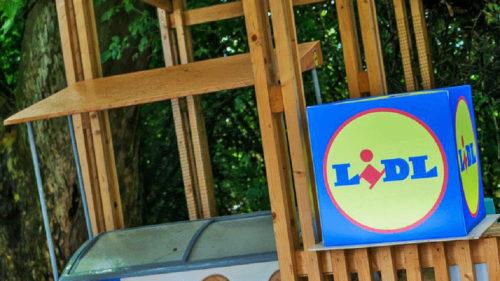 Lidl dă gratis așa ceva românilor și condițiile sunt extrem de simple