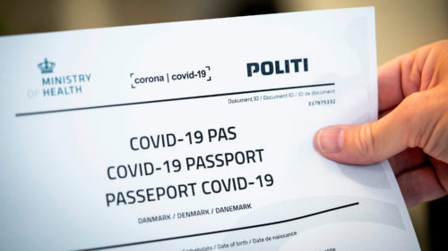 Vaccinurile care nu vor fi incluse în pașaportul european de vaccinare, oficiale: de ce lipsesc din listă