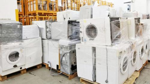 Rabla pentru electrocasnice în 2021: câți bani primești și pe ce produse