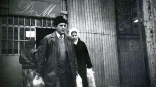 Cum erau românii filați de Securitate: poze din perioada în care niciun cetățean n-avea intimitate