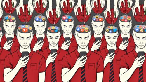 Comportamentul nostru în social media este ca cel al șoarecilor. De ce au ajuns la această concluzie cercetătorii