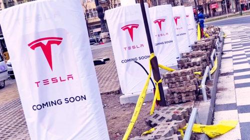 Tesla a construit la Timișoara cea mai importantă componentă pentru mașinile electrice. Alte 3 orașe sunt pe listă