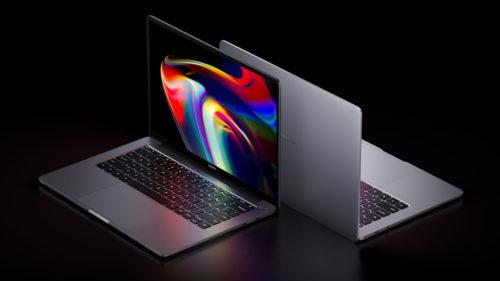 Poate cel mai frumos laptop din ultimul an vine China și are un ecran OLED de top