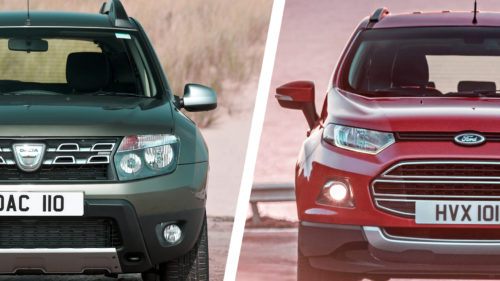 Datele care pun Dacia pe gânduri: cum se descurcă Ford pe piața din România