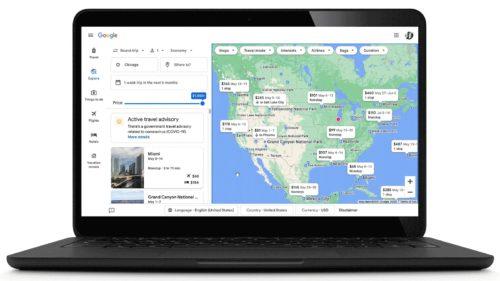 Nu mai călători fără Google: cum te ajută să știi restricțiile în condițiile de acum