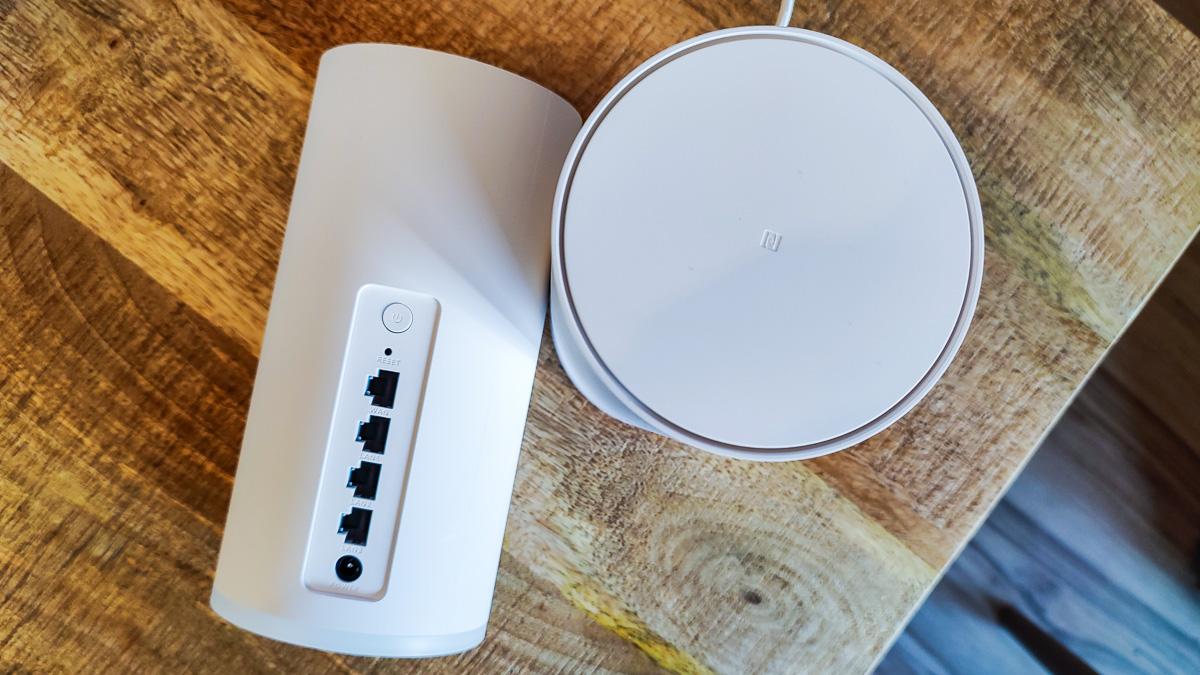 Huawei WiFi Mesh sistem internet wireless acasa (4)