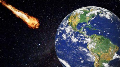 Povestea asteroidului care a lovit Pământul în 2018 e mai spectaculoasă decât se credea
