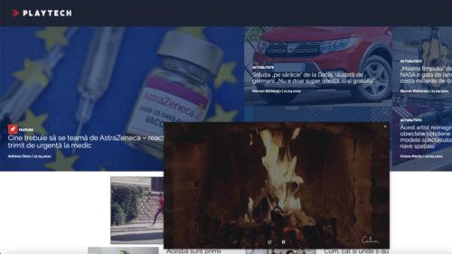 Cum te uiți la clipuri de pe YouTube, Netflix sau HBO Go într-o fereastră plutitoare, peste orice site