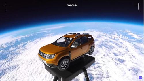 """Gluma Dacia de 1 aprilie: cum s-a folosit de Duster să anunțe """"lansarea"""" DUSTAR"""