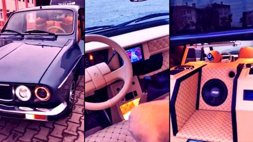 Dacia uimitoare care a ajuns pe străzi: trăiești în ea ca în palat, cum niciun român nu visa la așa ceva