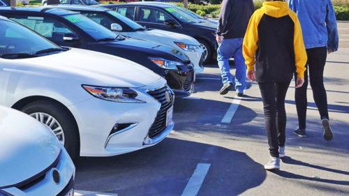 Țepele care te lasă cu daună imensă: la ce să fii atent când cumperi mașină SH