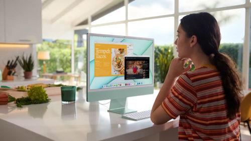 Noul computer Apple îți aduce aminte de tot ce-ai detestat la munca de acasă