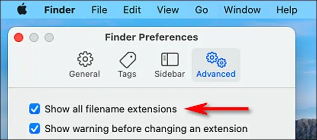 mac_fisiere_extensions