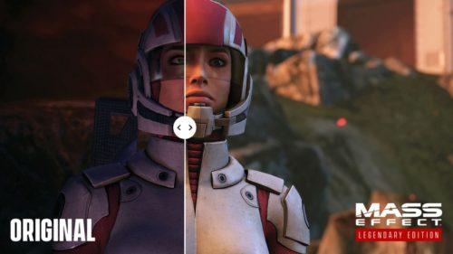 <span class='highlight-word'>VIDEO</span> Cât de spectaculos este Mass Effect Legendary Edition, jocul pentru noua generație