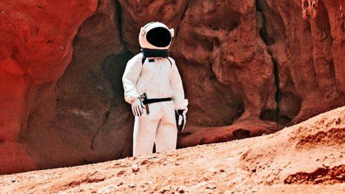 Au simulat o misiune pe Marte și după 520 de zile au descoperit că li s-a modificat organismul