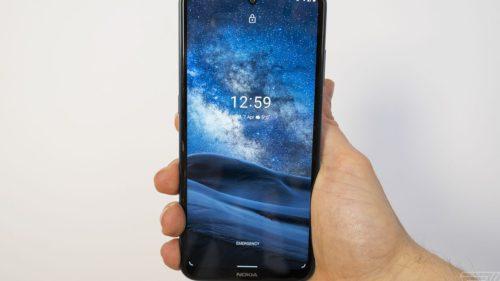 VIDEO Telefonul copilăriei tale nu vrea să cedeze în fața Apple și Samsung: cum arată noul Nokia X20