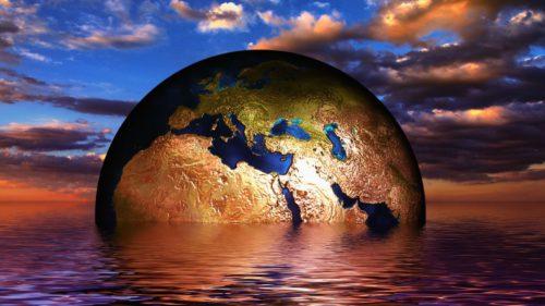 Doar 3% din planetă nu e modificată de oameni. Pământul o duce mult mai rău decât am crezut