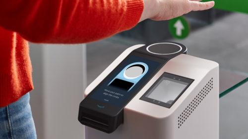 Cumpărături plătite prin scanarea palmelor: tehnologia SF, deja folosită. Cum funcționează?