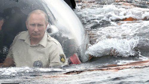 Mișcări de trupe rusești în Marea Neagră: gestul lui Putin care-i panichează pe americani