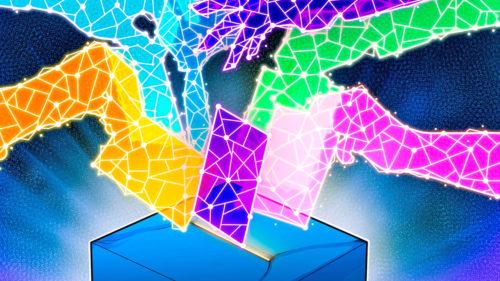 Tehnologia din spatele Bitcoin, deja folosită în sisteme de vot: creștere uimitoare în ultimul an