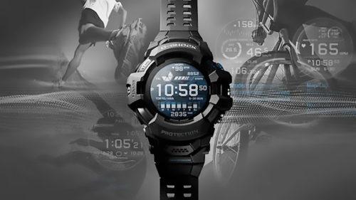 VIDEO Primul Casio G-Shock deștept este ceasul pe care l-ai așteptat și nu ai făcut-o degeaba
